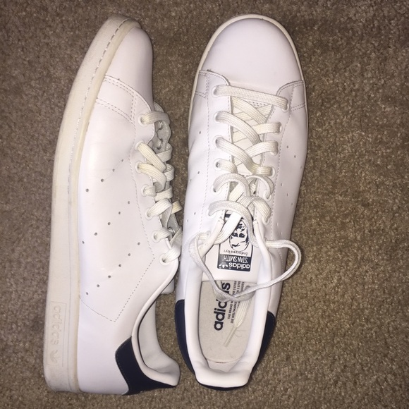 d449c8cd7a731 adidas Other - Size 13 - Adidas Stan Smith Blue